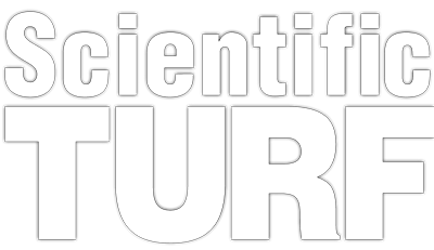 Scientific Turf Logo