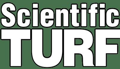Scientific Turf Logo